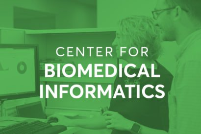 Center for Biomedical Informatics