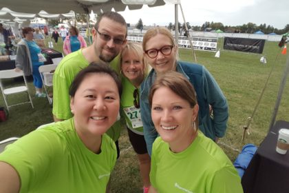 Regenstrief gearing up for ISC Corporate Challenge