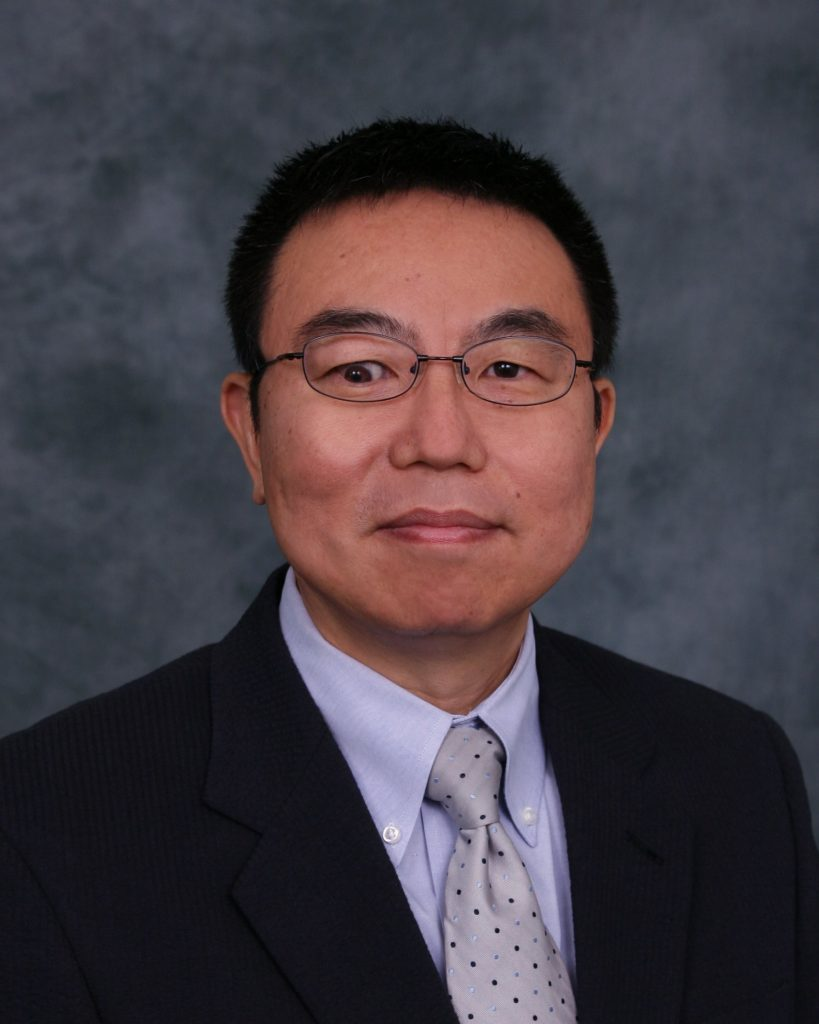 Wanzhu Tu, PhD
