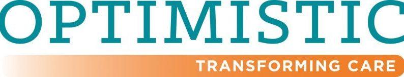 OPTIMISTIC - Transforming Care - logo