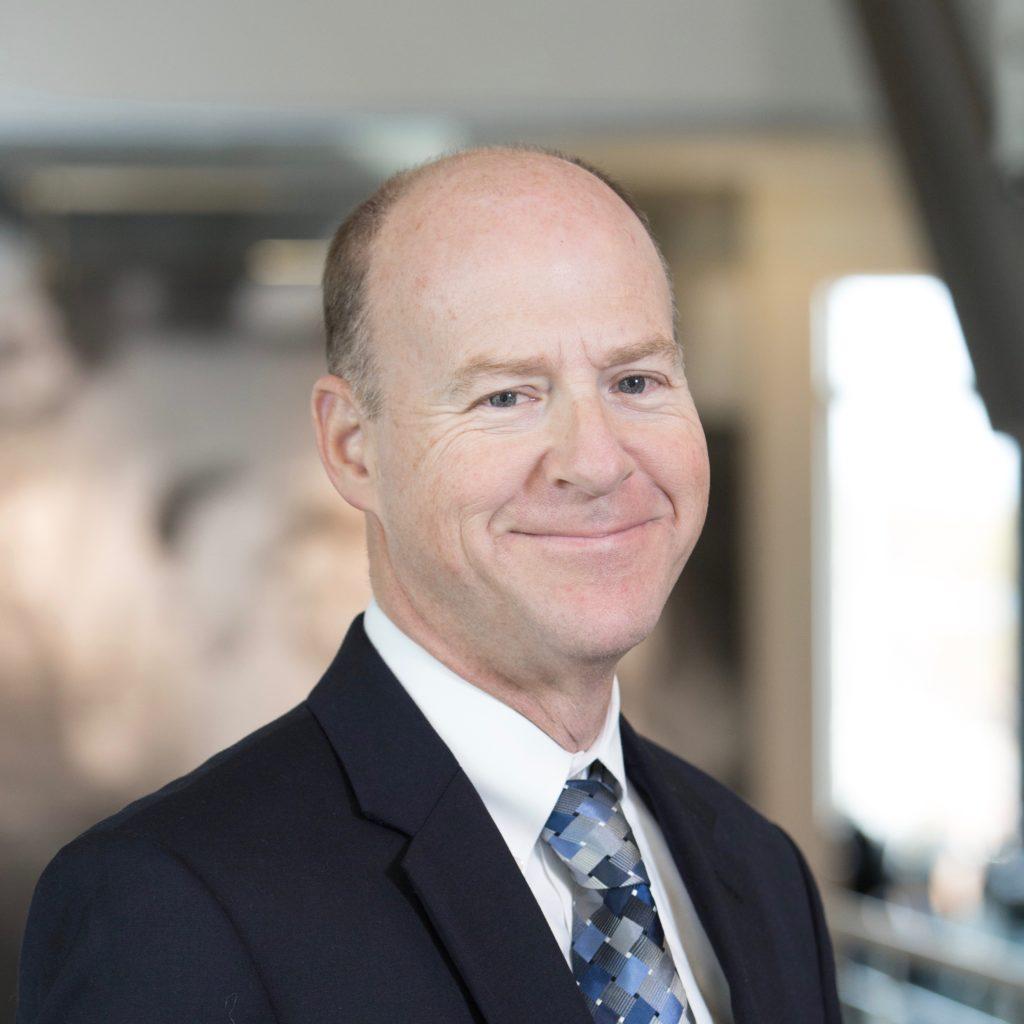 Daniel Clark, PhD