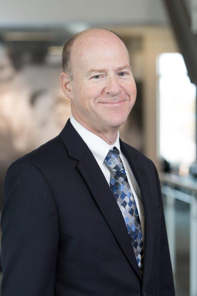 Daniel O. Clark, PhD