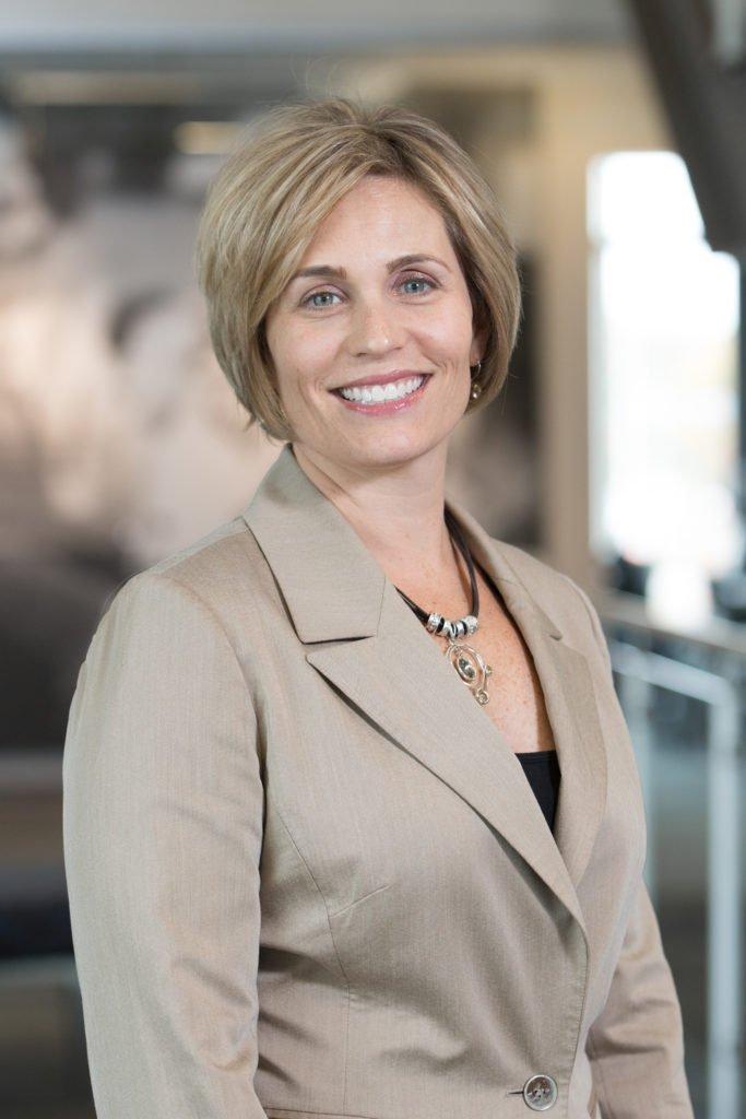 Nicole R. Fowler, PhD, MHSA