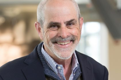 Gold Foundation award named in honor of Regenstrief Institute investigator Rich Frankel