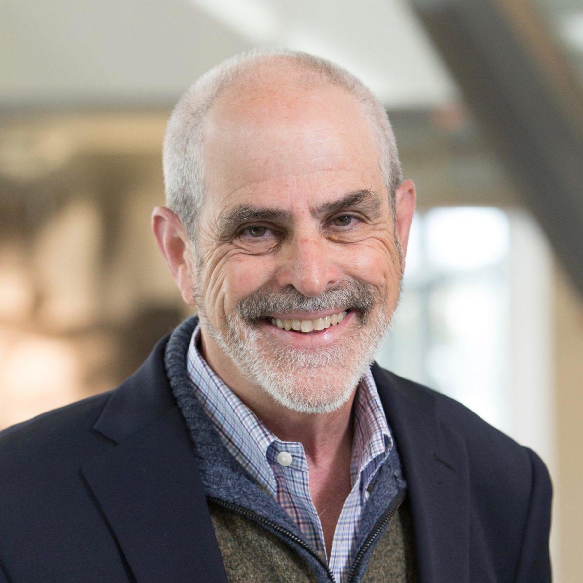 Dr. Richard Frankel