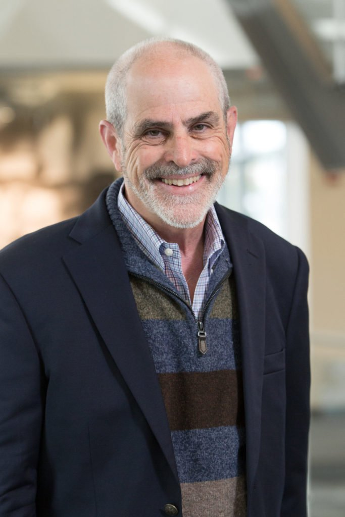 Richard M. Frankel, PhD