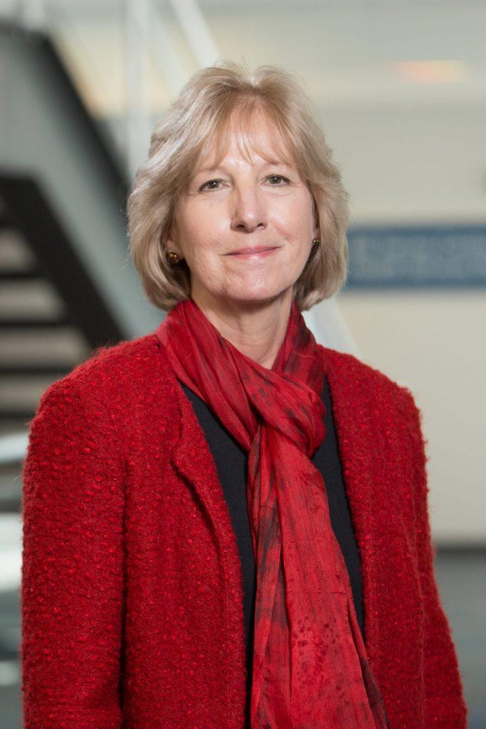 Debra K. Litzelman, MD, MA, MACP