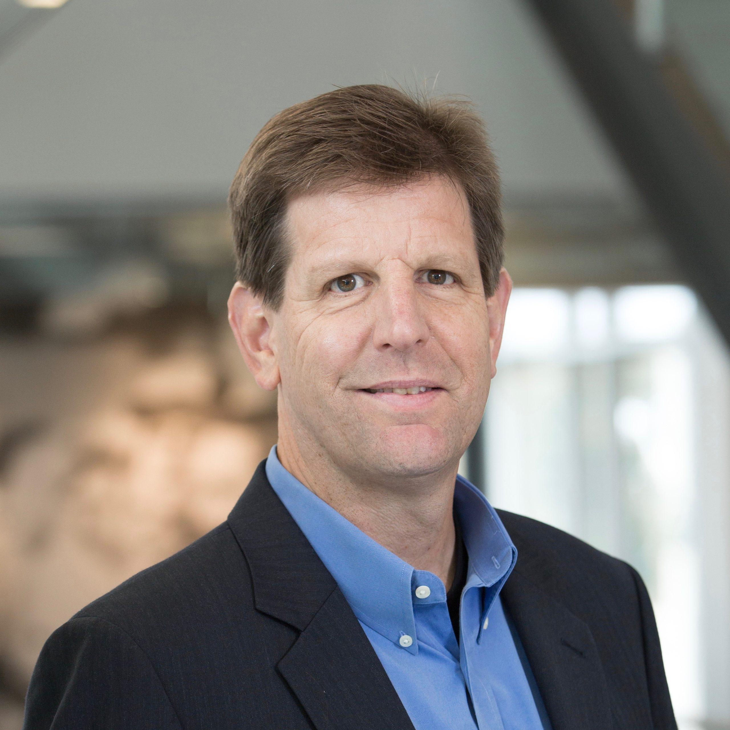 Dr. Edward Miech