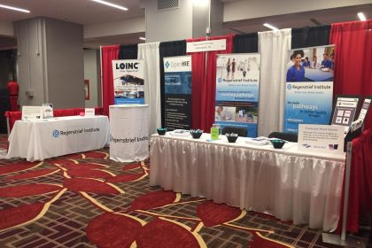 AMIA 2016 Booth