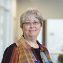 Lynn Andrick, Program Assistant II