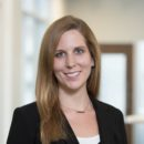 Andrea Broyles, Team Leader, Data Core