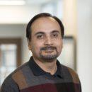 Shahid Khokhar, Systems Engineer
