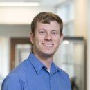 Austin Uebelhor, Research Coordinator II
