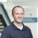 Jonathan Cummins, Systems Engineer III