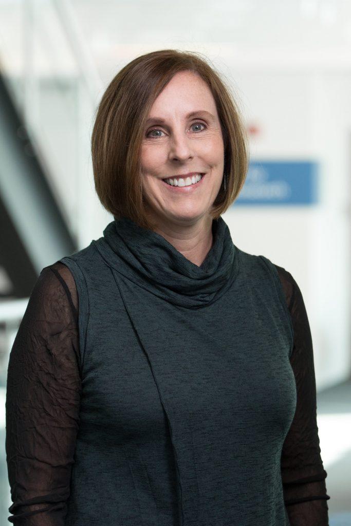 Monica Huffman, BS