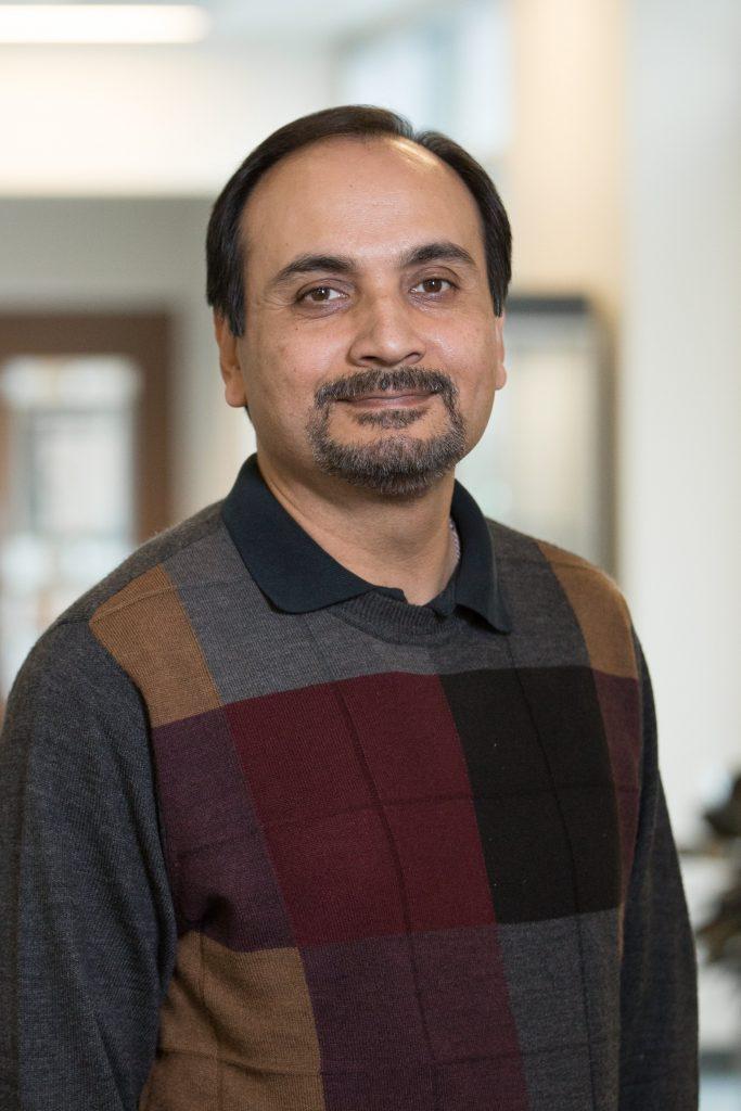 Shahid Khokhar