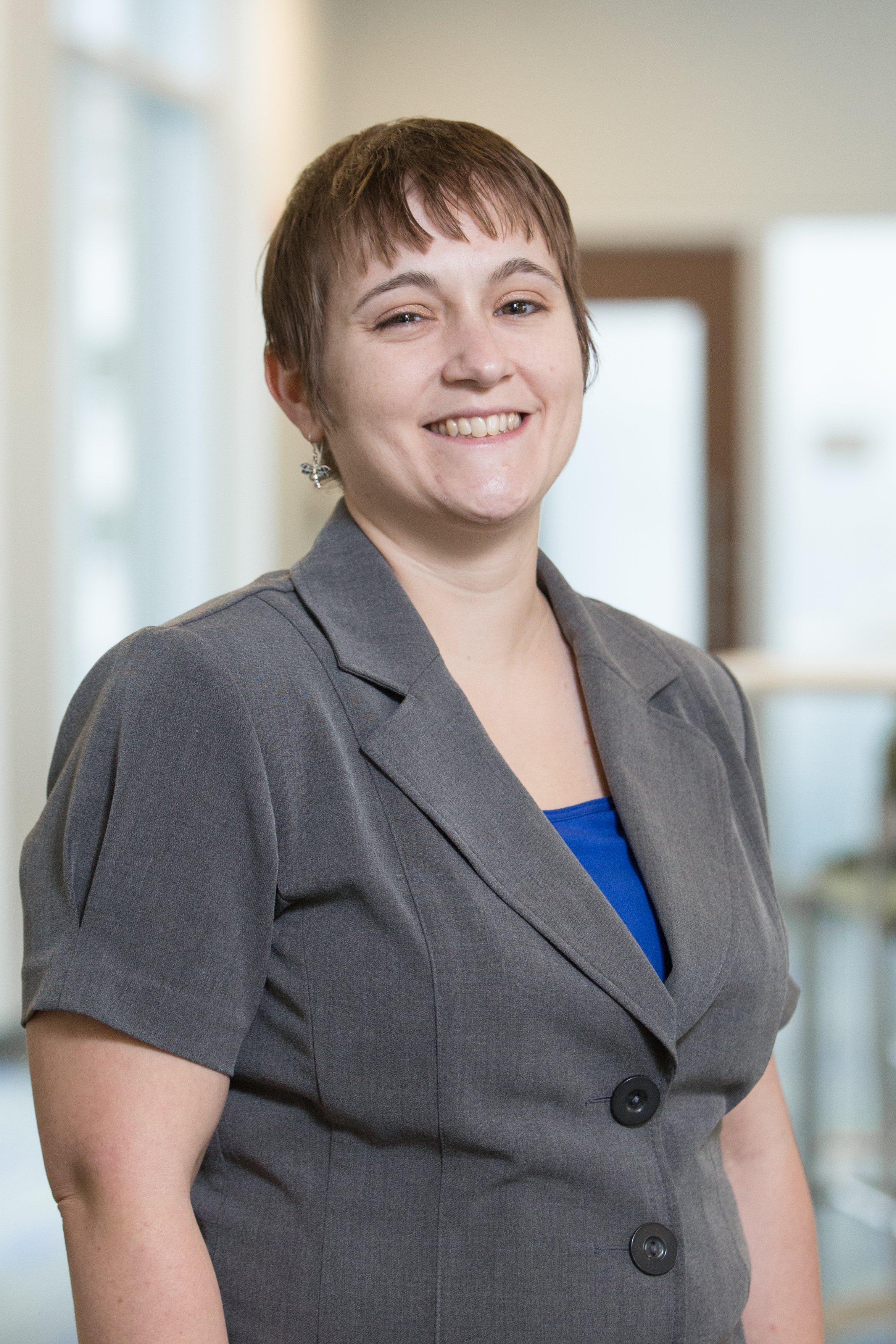 Erin O'Kelley Phillips