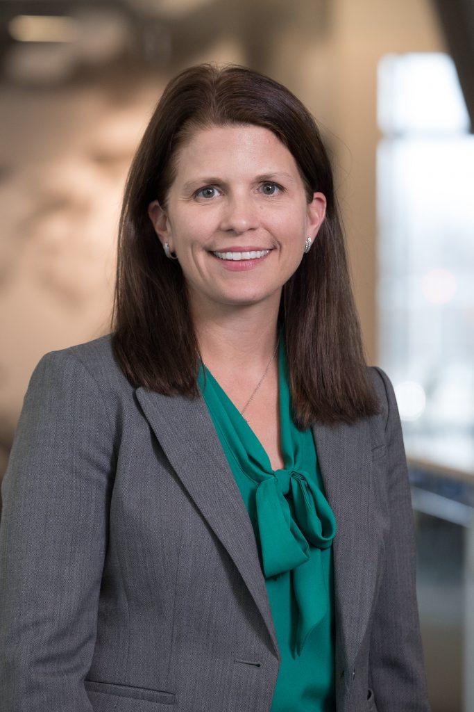Kathleen Tschantz Unroe, MD, MHA