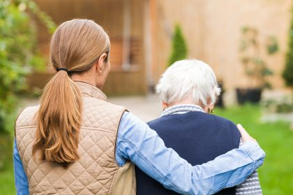 Statewide survey to help create new programs and policies for informal caregivers