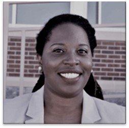 Dr. Karmen Williams