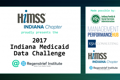 2017 Indiana Medicaid Data Challenge