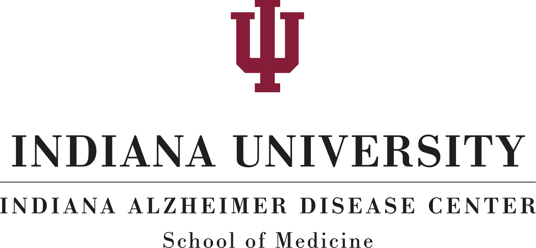 Indiana University Alzheimer Disease Center