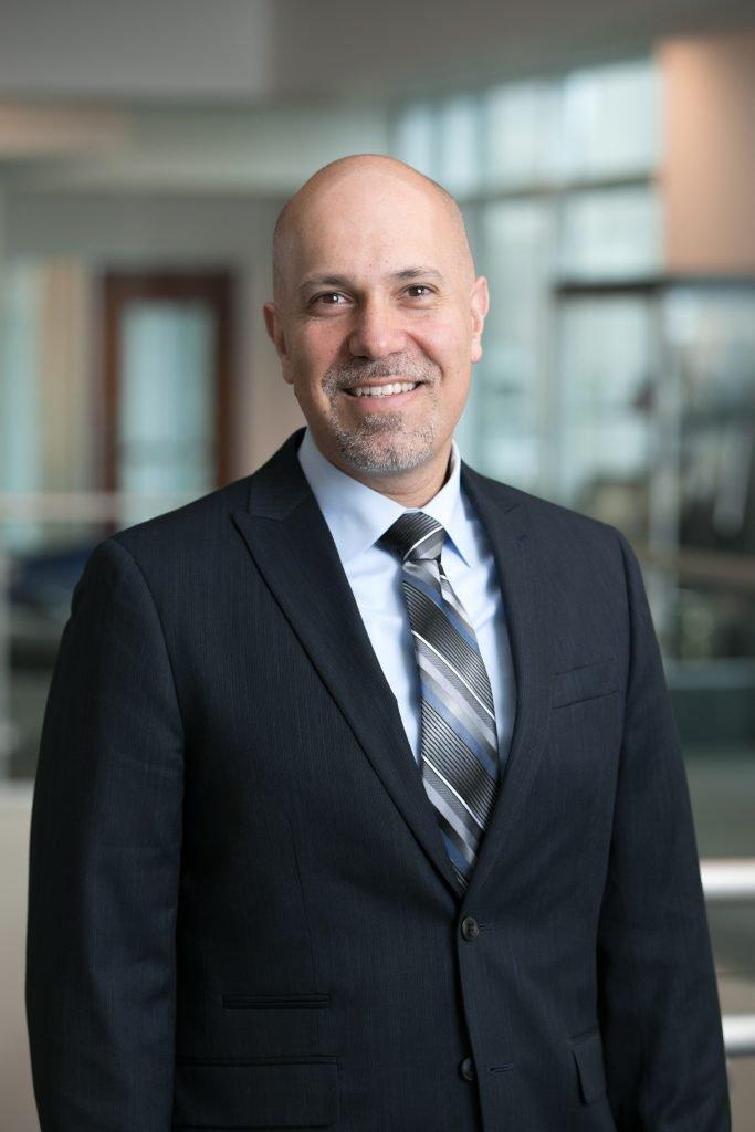 Nir Menachemi, PhD, MPH