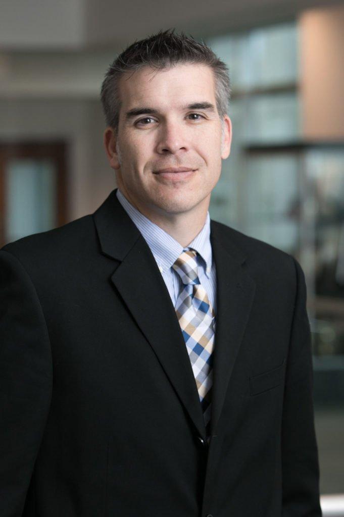 Joshua R. Vest, PhD, MPH