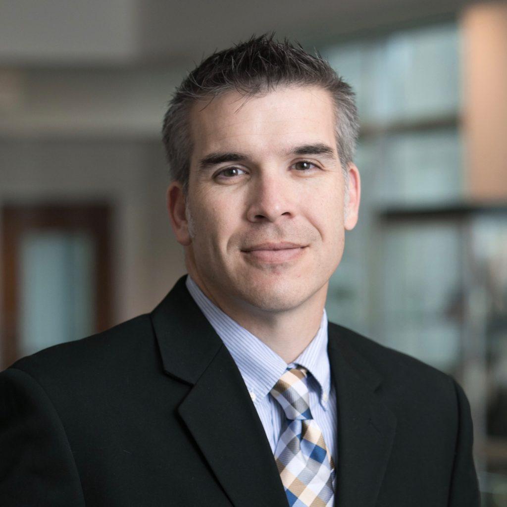 Dr. Josh Vest
