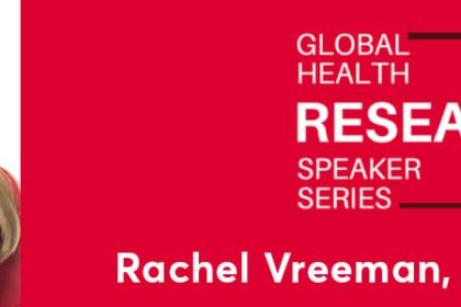 Dr. Rachel Vreeman: AMPATH at AIDS 2018