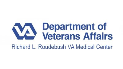Department of Veterans Affairs - Richard L. Roudebush VA Medical Center logo