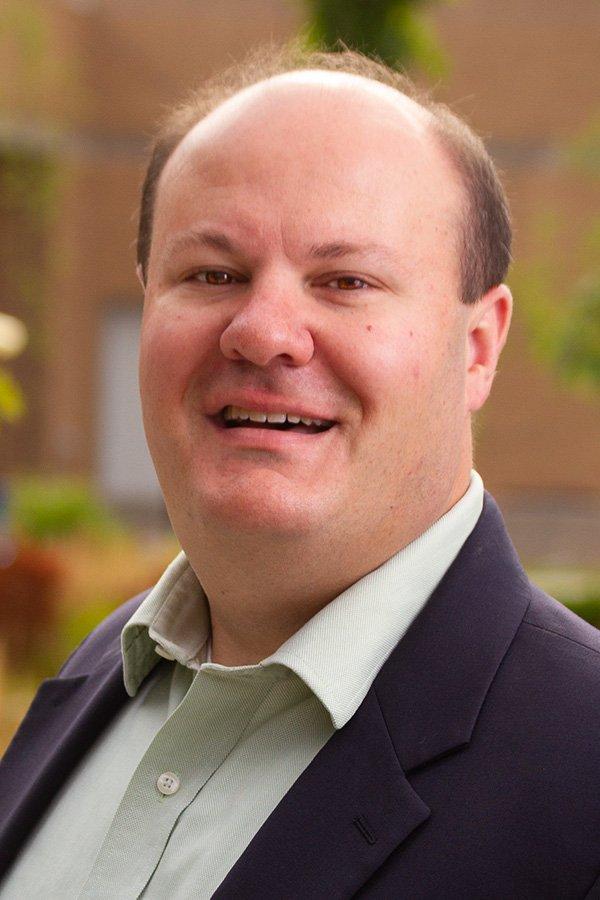 Brian E. Dixon, PhD, MPA FACMI, FHIMSS