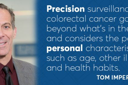 Precision Medicine Is Not Enough: Moving Towards Precision Surveillance
