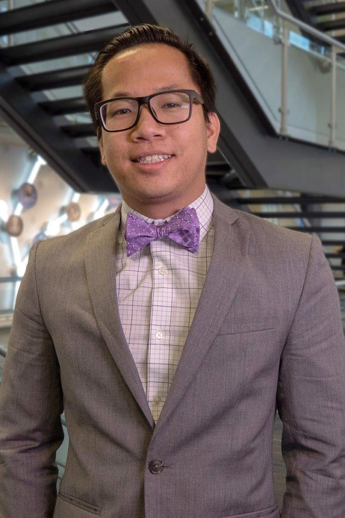 Khoa A. Nguyen, PharmD