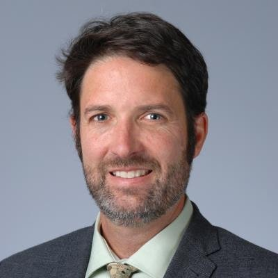 Nicholas Rattray, PhD