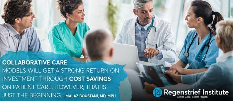 Regenstrief scientist calls for Medicare payment for team