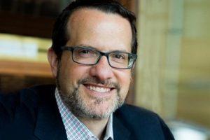 Aaron Carroll, Regenstrief Institute, VP for Faculty Development