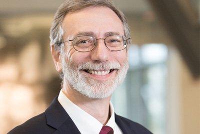 Dr. Michael Weiner
