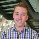 Joe Amlung, Business Analyst