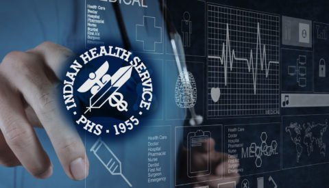 HHS and IHS Health Information Technology Modernization Initiative