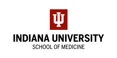 Image result for indiana university school of medicine logo