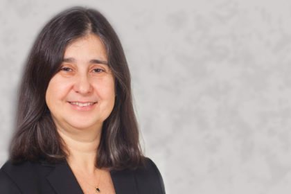 Regenstrief Institute Names Dr. Eneida A. Mendonca as Inaugural VP for Research Development