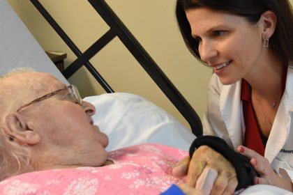 Regenstrief Institute partners with startup to improve care in nursing homes