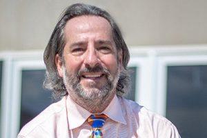 Todd Saxton, Regenstrief Institute, VP for Business Development