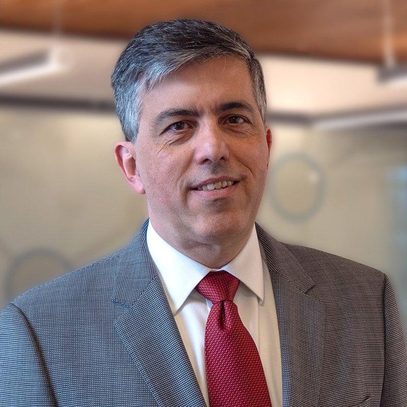 Umberto Tachinardi, Regenstrief Institute