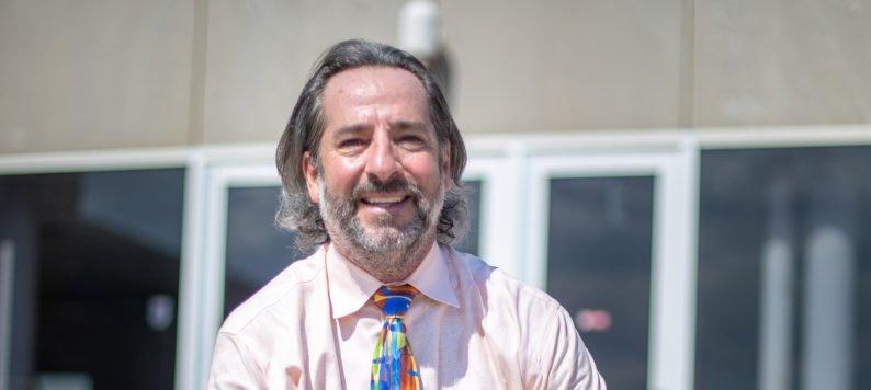 Dr. Todd Saxton