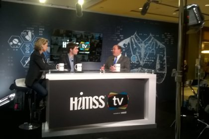 Finding Trends in Population Health: Regenstrief Health Informatics Director Speaks to HIMSS TV