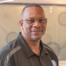 Clarence Brown, Facilities Technician