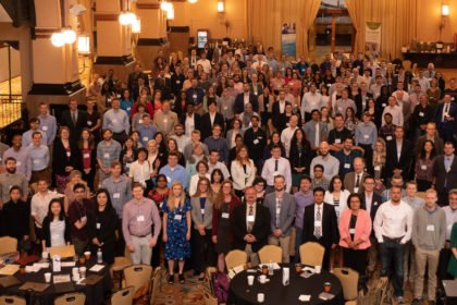 Future biomedical informatics leaders gather in Indianapolis