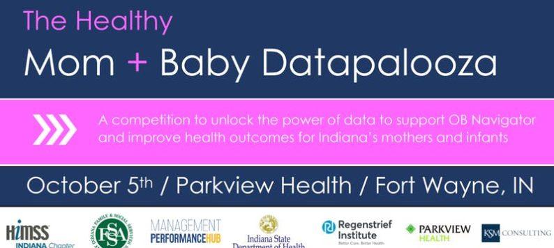 Mom Baby Datapalooza